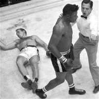 Floyd ​Patterson​