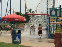 Splash Works