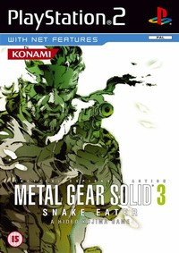 Metal Gear ​Solid 3: Snake Eater​