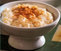 Rice Pudding​