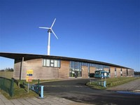 Southport Eco Centre