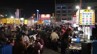 Ta-Tung Night Market