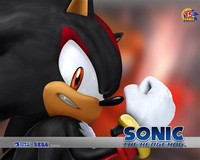 Shadow the ​Hedgehog​