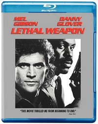 Lethal ​Weapon​