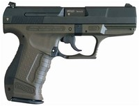 The Walther P99 AS