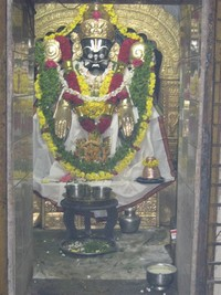 Sri Yoga Narasimha Swamy Temple