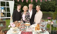 The Great ​British Bake Off​
