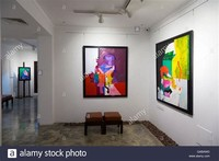 Busaad Art Gallery