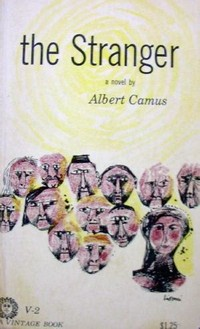 The Stranger – Albert Camus