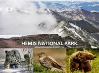Hemis ​National Park​