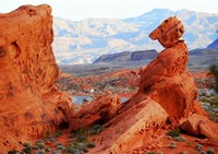 #5. Red Rock Canyon National Conservation Area. ...