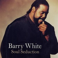 Barry White​