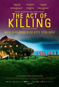 The Act of ​Killing​