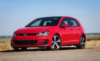 2018 ​Volkswagen Golf​