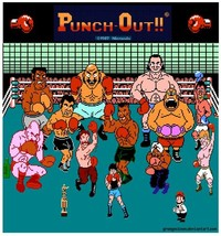 Punch-Out!!​