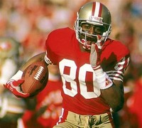 Jerry Rice​