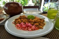 Cochinita Pibil is a Traditional Mexican Slow