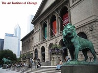 School of the ​Art Institute of Chicago​