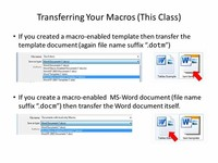 doc and Docx - Microsoft Word File