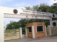 Visvesvaraya ​National Institute of Technology​