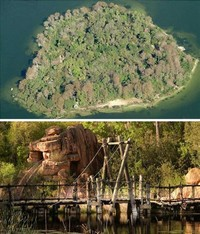 Discovery ​Island​