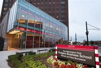 Rutgers ​Business School – Newark and New Brunswick​