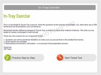 Intray Exercises