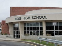 Ridge High ​School​