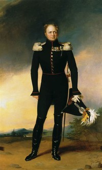 Alexander I of ​Russia​