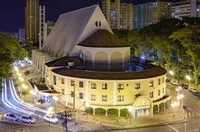 Sacred Heart of Jesus Cathedral, Londrina