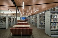 Academic Libraries Serve Colleges and Universites