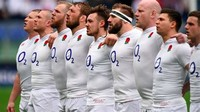England ​National Rugby Union Team​