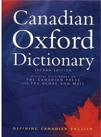 Canadian ​Oxford Dictionary​