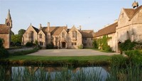 National Trust - Great Chalfield Manor and Garden