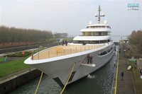Feadship, Netherlands