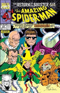 Spider-Man: ​The Return of the Sinister Six​