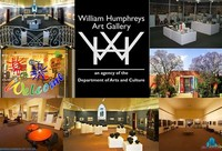 William Humphreys Art Gallery