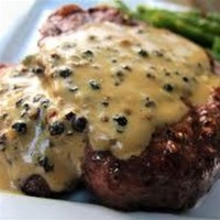 Smart Peppercorn Sauce Ready in 20 Minutes