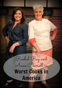 Worst Cooks ​in America​
