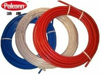 Cross-Linked Polyethylene or PEX Pipes (Plastic)