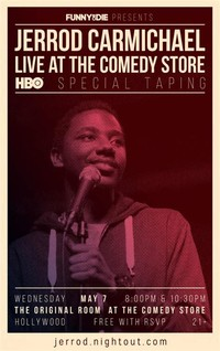 Jerrod Carmichael – Love At The Store