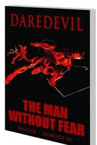 Daredevil: ​The Man Without Fear​