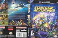 Star Fox ​Adventures​
