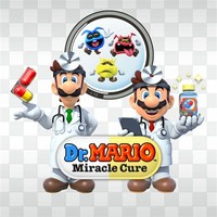 Dr. Mario: ​Miracle Cure​
