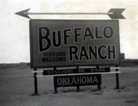 Buffalo Ranch