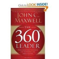 The 360 ​Degree Leader
