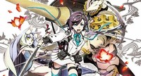 7th Dragon III ​Code: VFD​