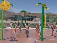 Melio Gaspari Water Play Park -Closed For The Season