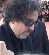 Tim (Burton, Director and Producer)