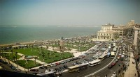 Alexandria, Egypt – 47 Million